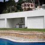 Persianas y ventanas de aluminio - carpintería de alumino - Derplas - Manresa - Bages - Barcelona