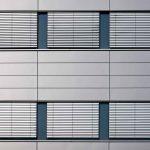 Ventanas, persianas y fachadas en aluminio